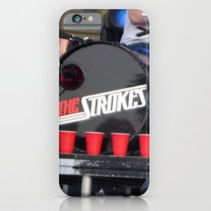 Red Solo - The Strokes iPhone 6s Slim Case