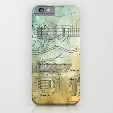 Tremolo patent Slim Case iPhone 6s