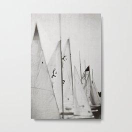 L14 #2 Metal Print