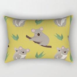 Koalas Rectangular Pillow