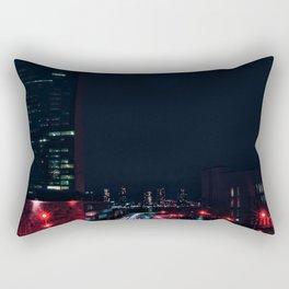 Queens Midtown Tunnel / FDR Rectangular Pillow