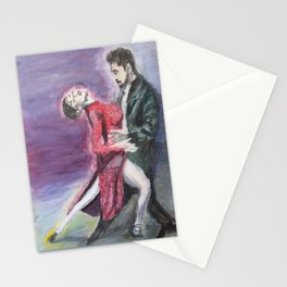 It Takes Two Stationery Cards
