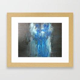 Windfall Framed Art Print