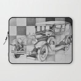Packard Laptop Sleeve