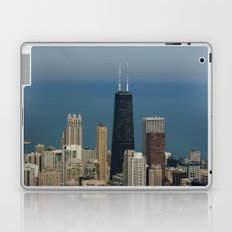 Chi Sky Laptop & iPad Skin