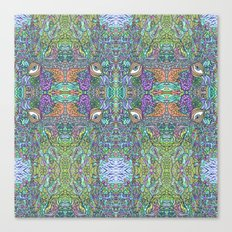all over Canvas Print