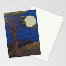Gaia and Luna Ver. 2.0 Stationery Cards