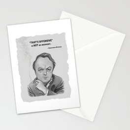 Hitchens Stationery Cards