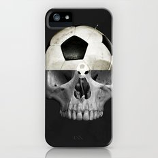 Football WM 4 iPhone (5, 5s) Slim Case