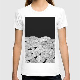 The tangled sea T-shirt