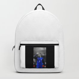 Antoine Footballer Backpack