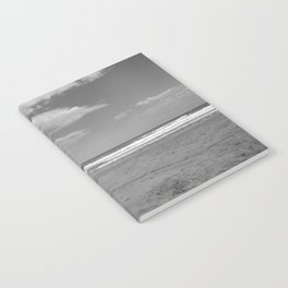 Off the sea Notebook