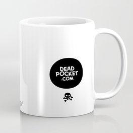 Boomboombox Coffee Mug