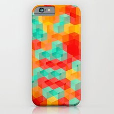 CUBES iPhone 6s Slim Case