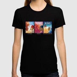 80 Days T-shirt