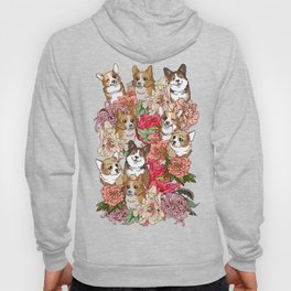 Because Corgi Hoody