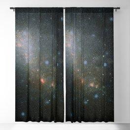 Hubble Space Telescope - Small Magellanic Cloud (2006) Blackout Curtain