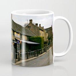 The Hollow Bottom. Coffee Mug