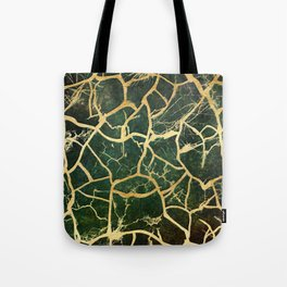 KINTSUGI  ::  Let Go Tote Bag
