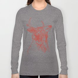 Last of Her Kind Long Sleeve T-shirt