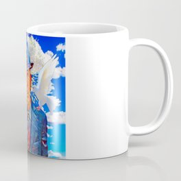 Hallelujah Epiphany Coffee Mug