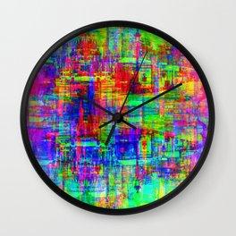 20180319 Wall Clock
