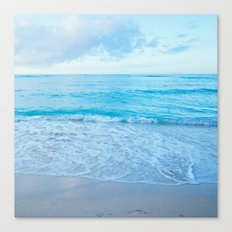 calm day 03 Canvas Print
