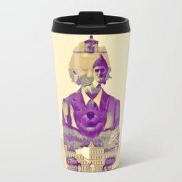 wES Travel Mug