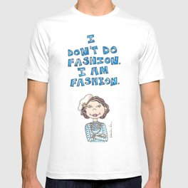 Coco Quote T-shirt