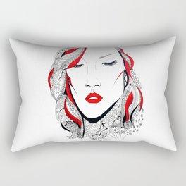 Rihanna  Rectangular Pillow