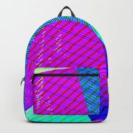 GLITCH_10 Backpack