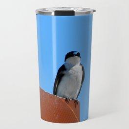 Swallow & Sky Travel Mug