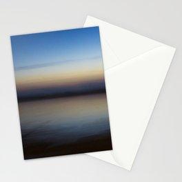 see sea, okinawa Stationery Cards