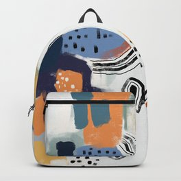 Color Theory 1 Backpack