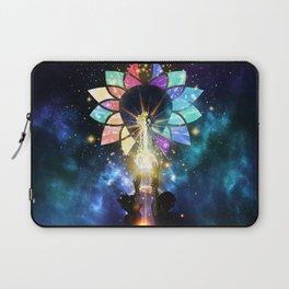 Kingdom Hearts - Combined Keyblade Laptop Sleeve