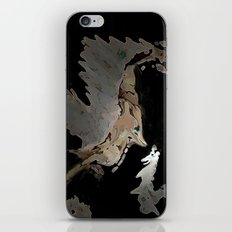 Got Kids? If not how about these Critters by Sherriofpalmsprings iPhone & iPod Skin