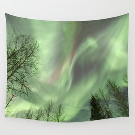 The Arctic Phoenix Wall Tapestry