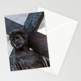 Mission San Luis Rey De Francia Stationery Cards