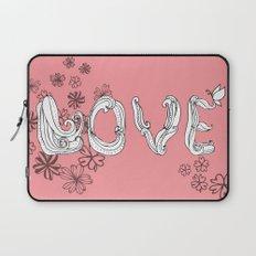 love. Laptop Sleeve