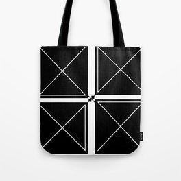 4 Four Tote Bag