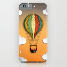 Balloon Aeronautics Dawn iPhone 6s Slim Case