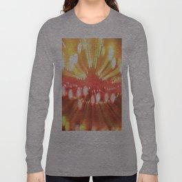 beaming no. 361 Long Sleeve T-shirt