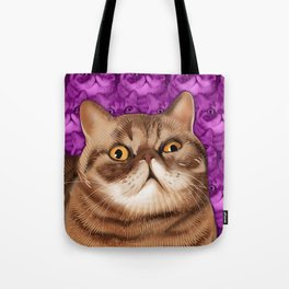Wildman Wildman Tote Bag
