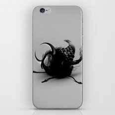 INSECT_2 iPhone & iPod Skin