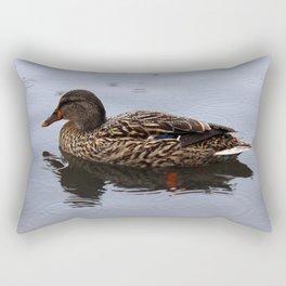 Oregon Duck Rectangular Pillow