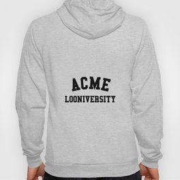 Acme Looniversity Hoody