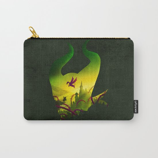 Enchanted Sleep Carry-All Pouch