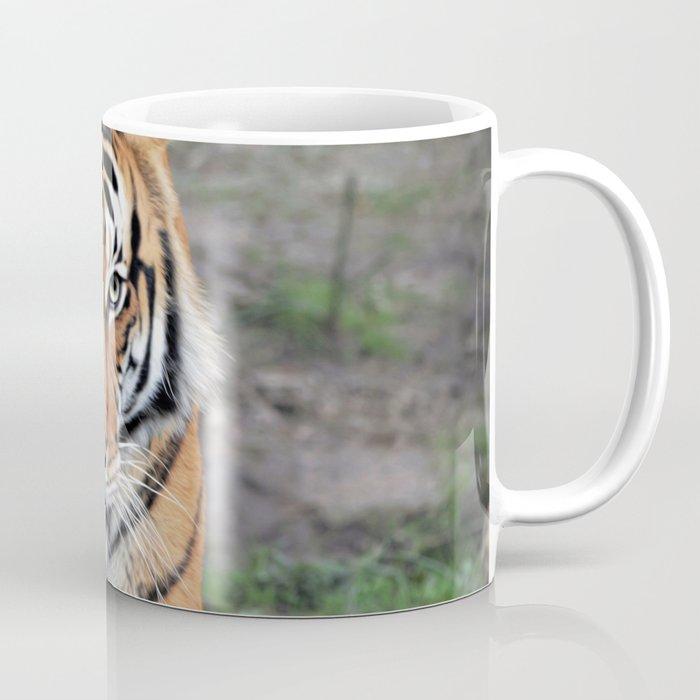 The Bengal Tiger Coffee Mug