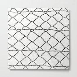 Morrocanesque Metal Print