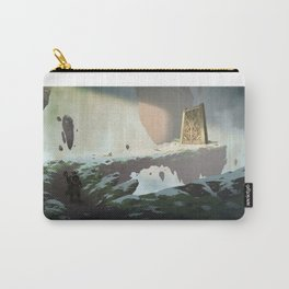 Valhalla Doors Carry-All Pouch